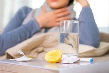 У Тернополі через грип та ГРВІ призупинили навчання в деяких класах