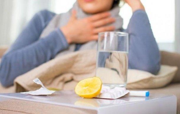 В Україні розпочалась вакцинація від грипу
