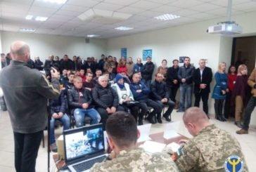 Що пропонували у Тернополі на ярмарку вакансій військових професій (ФОТО)
