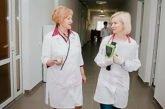 Єдине в області інфекційне відділення відремонтоване й належно облаштоване лише в Тернопільській міськлікарні швидкої допомоги