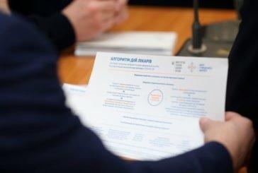 Коронавірус: у Тернополі також мірятимуть температуру тим, хто їде з Італії