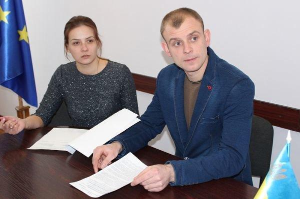 Тимчасові батьки: на Тернопільщині створили першу патронатну сім'ю