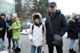 Із Тернополя на відпочинок у Карпати відправилися 80 дітей пільгових категорій населення (ФОТО)