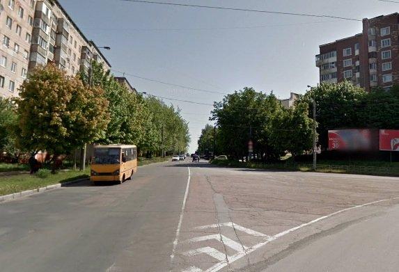 Які дороги капітально відремонтують у Тернополі (перелік)