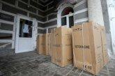 Лікувальні заклади Тернополя отримали від благодійників необхідне обладнання (ФОТО)