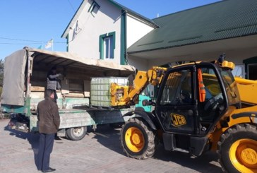 24 тонни розчину для дезінфекції вулиць: як на Тернопільщині боротимуться з коронавірусом