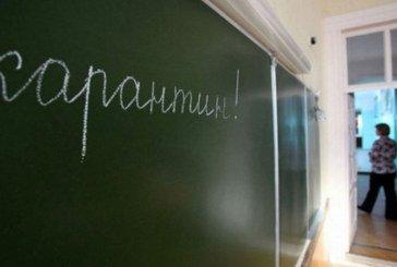 Тернопільщина: в області теж закрили навчальні заклади на карантин - з 12 березня