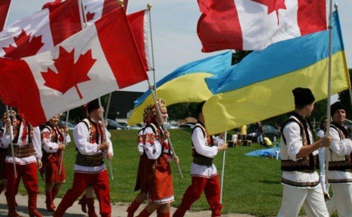 У Канаді 1,3 мільйони українців підтверджують своє коріння