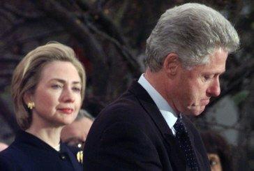 Білл Клінтон зізнався, чому зраджував Хілларі