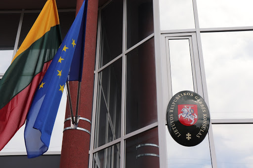 Монастириська райлікарня отримала допомогу від Почесного консульства Литовської Республіки у Тернополі