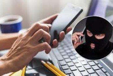 Застереження для тернополян: шахраї знімають гроші з карток і оформляють кредити, використовуючи номер телефону