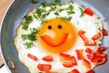 8 WOW-рецептів з яйцями на кожен день