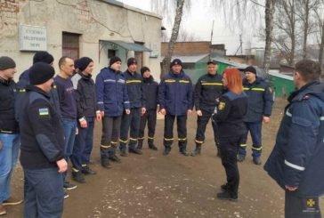 У Тернополі майбутні рятувальники загартовували емоційну та психічну стійкість (ФОТО)