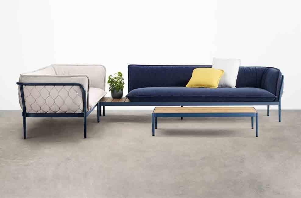 Креативні і практичні дизайни інтер'єрів від студії Home-Grown Design