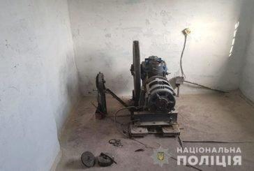 Тернопільські оперативники піймали викрадача ліфтових котушок