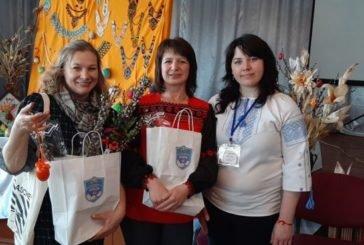 У селі Яблунів на Тернопільщині гостювала молодь  з Польщі та Німеччини (ФОТО)