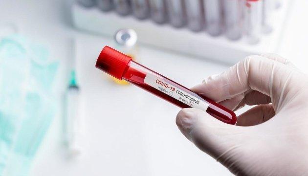 У Тернополі зареєстрували ще один випадок захворювання на СОVID-19