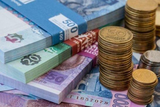 До місцевих скарбниць Тернопільщини платники спрямували понад 721 млн грн