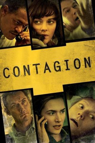 Фільм «Зараження» передрік епідемію коронавірусу