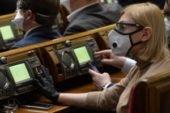 Три фракції «за», Тимошенко проти, ексрегіонали – нуль: як голосували ринок землі