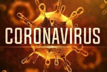 Найбільше коронавірусом в Україні хворіють люди у віці від 31 до 40 років