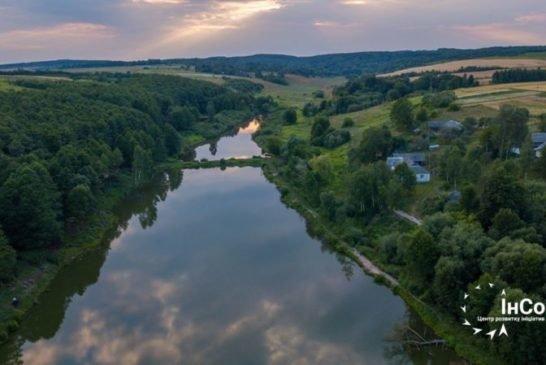Відеожурнал «Непротоптаними стежками Шумської громади...» розповідає унікальні історії про мальовничі села на півночі Тернопільщини (ФОТО)