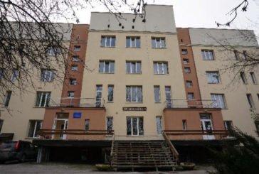 Базові медичні установи для лікування коронавірусу в Тернополі