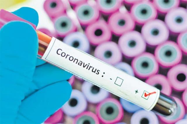 Коронавірус вдарив по спорту