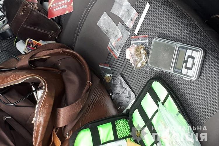 Небезпечний наркотик вилучили оперативники Тернопільщини в місцевого мешканця
