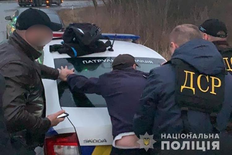 Співробітники Управління стратегічних розслідувань Тернопільщини за два місяці викрили п'ять зухвалих банд
