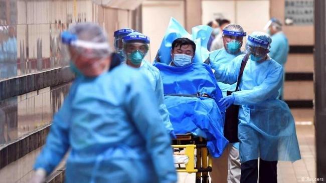 Коронавірус: у Тернополі хворіють люди «активного віку» – мерія просить бути відповідальнішими