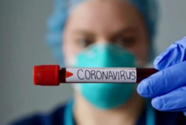 1847 нових випадків за добу. Третій день поспіль в Україні антирекорд з COVID-19