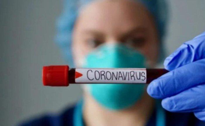 Коронавірус на Тернопільщині: статистика по районах