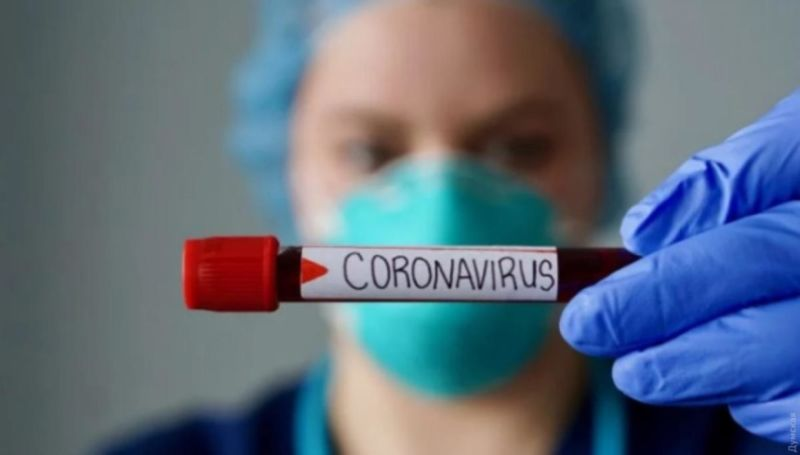 Коронавірус: в Україні більше 5 тисяч заражень, 90 людей померли за день