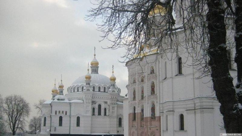 Києва-Печерська лавра закрилась на карантин