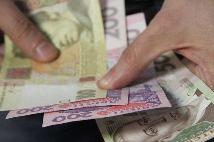 В управлінні статистики порахували середню зарплату в Тернопільській області