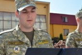 Навчання на військовій кафедрі дає право на податкову знижку