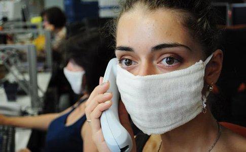 COVID забрав життя понад тисячі українців за 5 днів, 317 – за добу