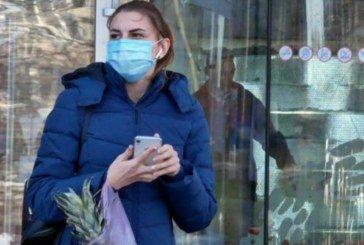 В Україні другу добу поспіль фіксують рекордну кількість нових випадків COVID-19