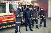 Тернопільські рятувальники отримали сучасну аварійно-рятувальну техніку (ФОТО)