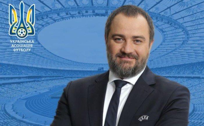 Андрій Павелко: Чемпіонат України і Кубок України мають бути дограні