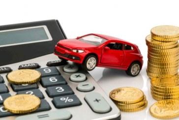 На Тернопільщині автовласники сплатили 780,4 тис грн транспортного податку