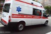 На Тернопільщині збільшилася кількість викликів швидкої на нещасні випадки та аварії