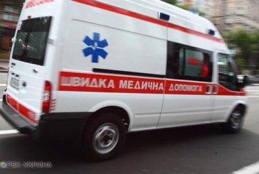 У Тернополі водій «Мерседеса» побив чоловіка через зауваження, чому той не пропускає пішоходів