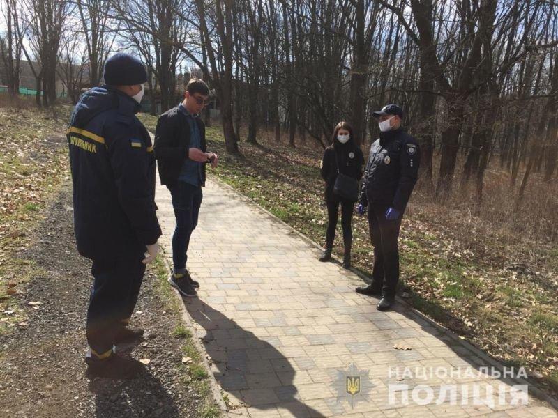 Жителів Тернопільщини попереджують: з понеділка карантинні заходи будуть посилені (ФОТО)