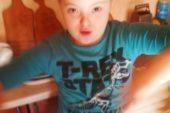 На вулиці Б. Лепкого розшукують 9-річного хлопчика з особливими потребами (фото)