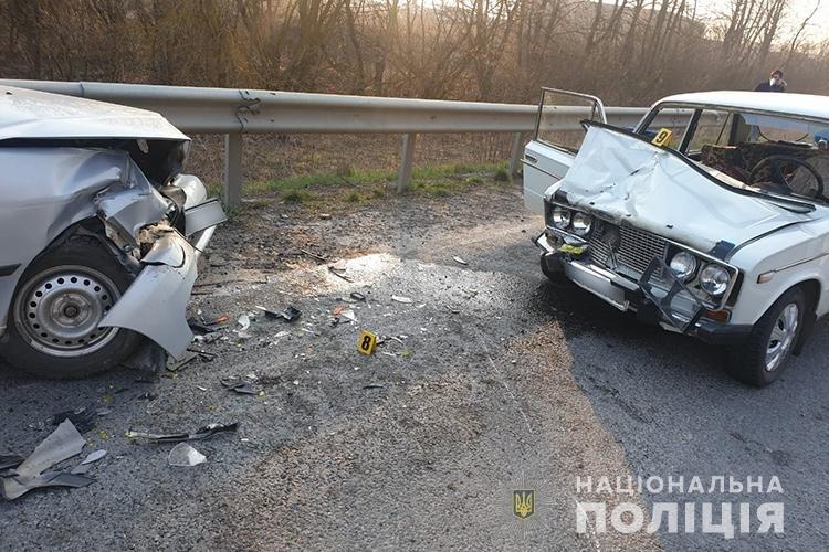 На Тернопільщині поліцейські склали понад 570 адмінпротоколів за керування автомобілями в нетверезому стані