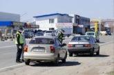 За вихідні на КПП при в'їзді в Тернопіль перевірили понад 3790 транспортних засобів