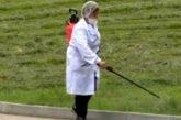 У період карантину тернопільські парки оброблятимуть від кліщів
