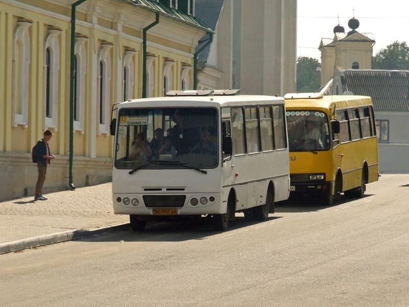 Чи відновить роботу громадський транспорт в Кременці – вирішують у Тернополі